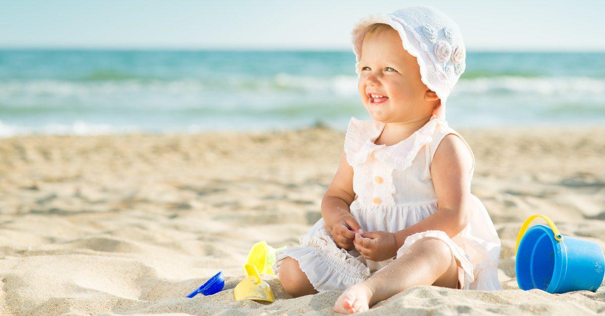 best kids sunscreen